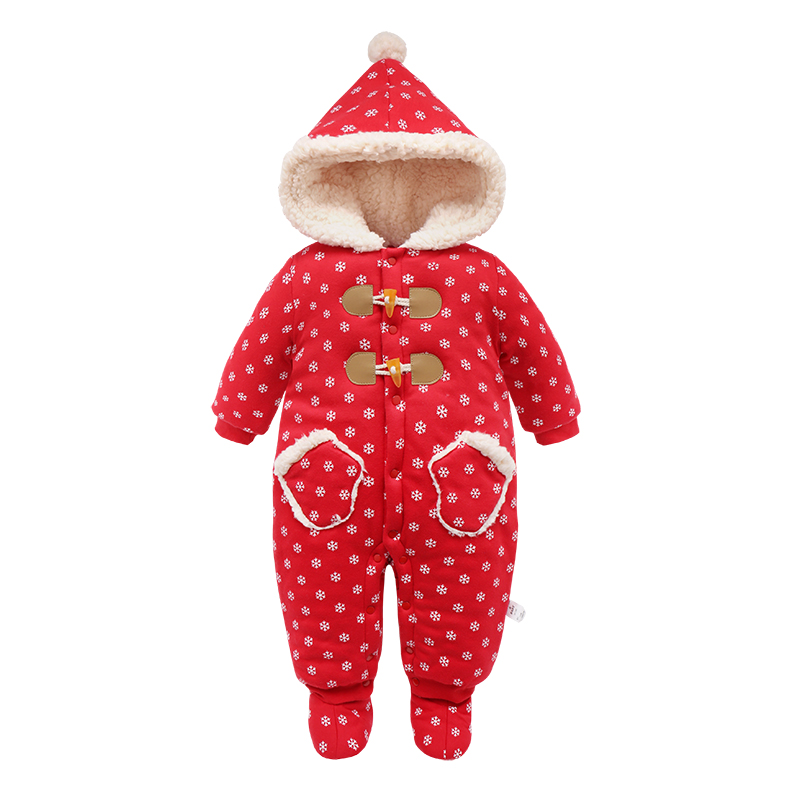 Baby Snow Clothes Promotion-Shop for Promotional Baby Snow