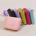 Women Cute Small Wallet Coin Bag Card Holders Handbags Female Student Short Paragraph Minimalist Purse Package