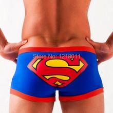 Cueca Boxer Super Homem Superman