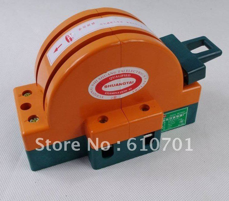 Heavy Duty 2Poles Double Throw DPDT 63A Safety Knife Blade Disconnect Switches(China (Mainland))