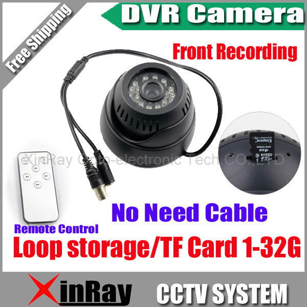 DVR camera XR-SC02 Home Securaty USB Camera Support Motion Detection Loop Recording(China (Mainland))