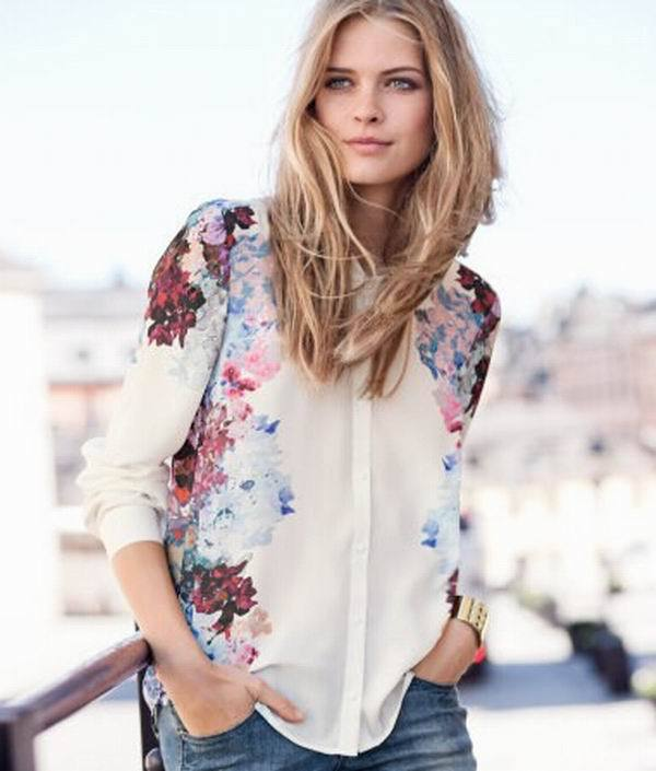 Simple  Womens Blouses At ModCloth Find Fab Button Down Blouses And Other