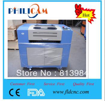 2013 Hot sale, high quality and cheap Jinan Lifan PHILICAM FLDJ6090 china laser machine