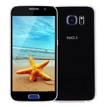 "Original NO.1 S6i 4G 5.1"" Android 5.1 Smartphone MTK6735 Quad Core 1.3GHz ROM 16GB RAM 1GB GPS GSM & WCDMA & FDD-LTE"