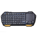 Mini Wireless Bluetooth Keyboard with Backlight Touchpad Gaming Klavye Teclado Sem Fio Gamer for Android iOS