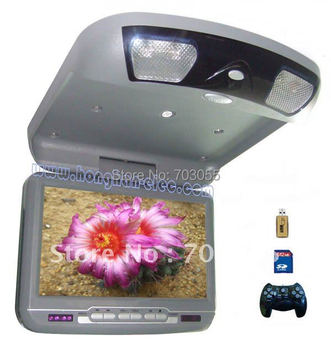 9 Inch Car DVD High Quality and Durable (give discount for 2 PCS or more)