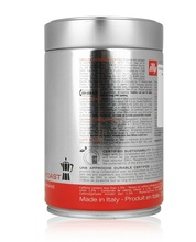Imported from Italy illy coffee powder 100 arabica medium baking mocha dedicated 250 g free shipping