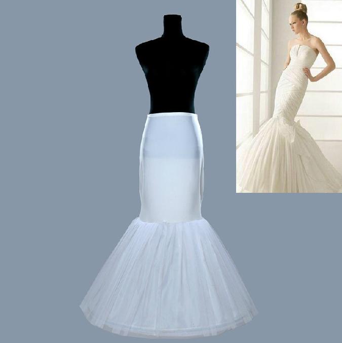 adjustable wedding dress hoop