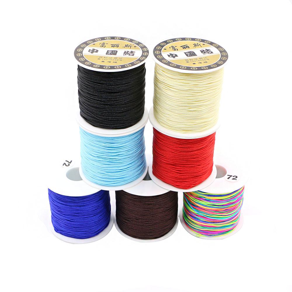 Corde en nylon - Tous les fabricants industriels