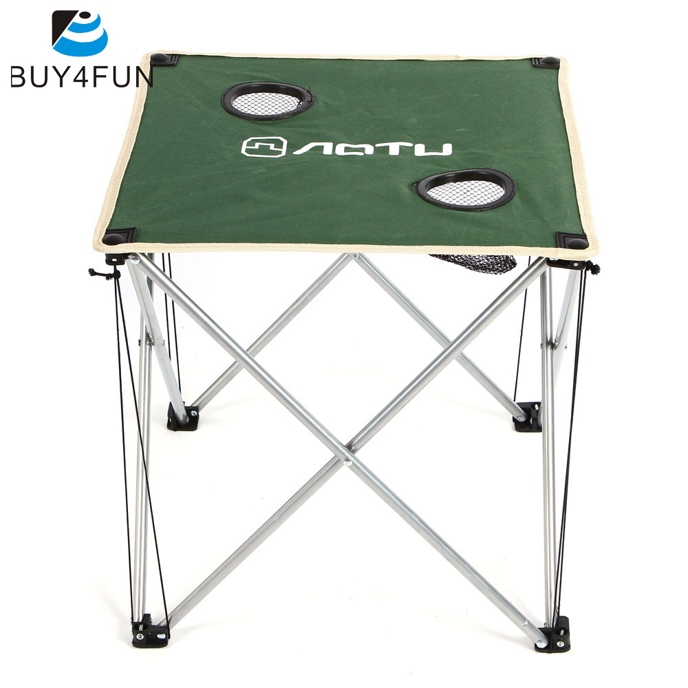 Lightweight Folding Table Outdoor Picnic BBQ Camping Beach Table Desk Portable(China (Mainland))