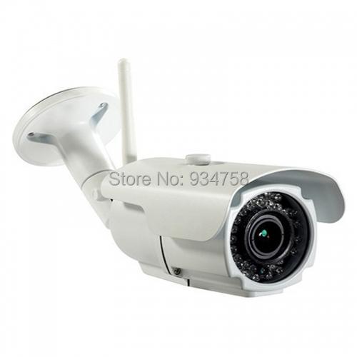 Security CCTV 960P 6mm 36IR P2P Weatherproof Network IP Wifi Wireless Camera<br><br>Aliexpress