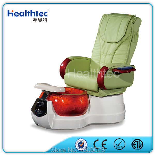 2015 whirlpool spa pedicure manicure chair nail salon furniture(China (Mainland))
