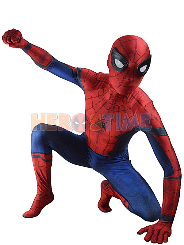 Free-Shipping-2016-Civil-War-Spider-man-Costume-3D-Shade-Spandex-Fullbody-Spiderman-Superhero-Costume-For