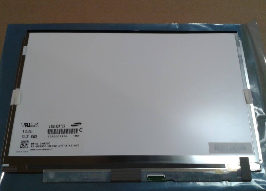 Фотография new S0NY SR16 SR45 SR55 LTD133EWZX LTN133AT05 LCD screen