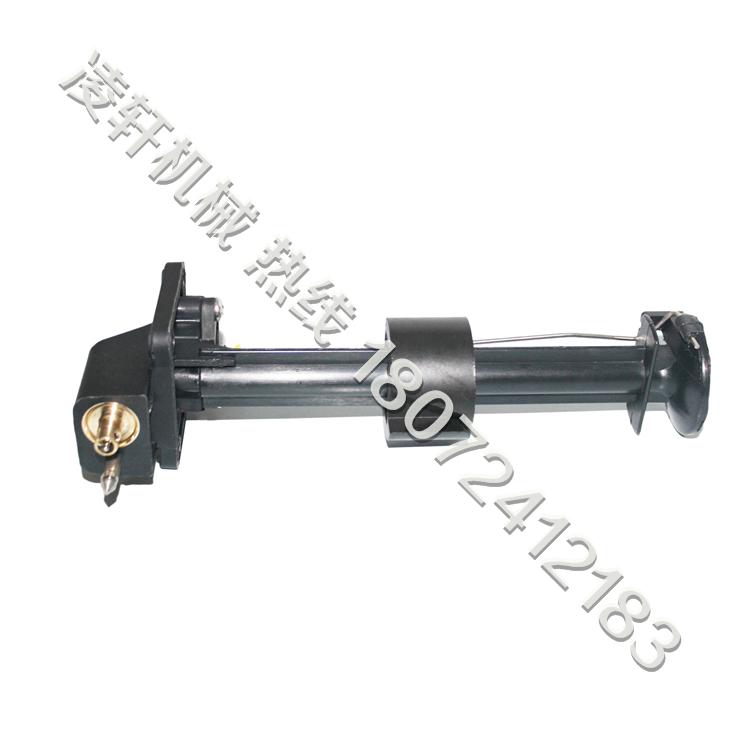 Fuel Gauge Fuel Meter Assy For Yamaha Outboard Motor 12l