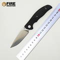 BMT Brand F3 F95 Bearing System D2 Blade G10 Handle Tactical Floding Knife Outdoor Survival Hunting
