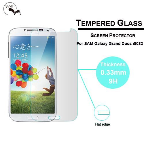 0.33 мм 9 H Explostion - премиум закаленное стекло протектор для Samsung Galaxy дуэта 9082 i9082