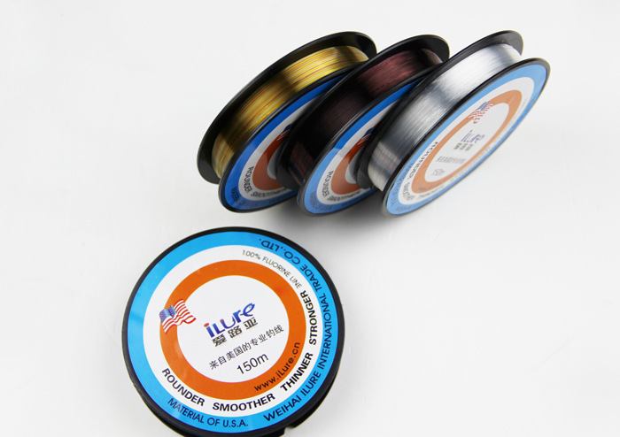 Fluorocarbon fishing line lookup beforebuying for Fluorocarbon fishing line