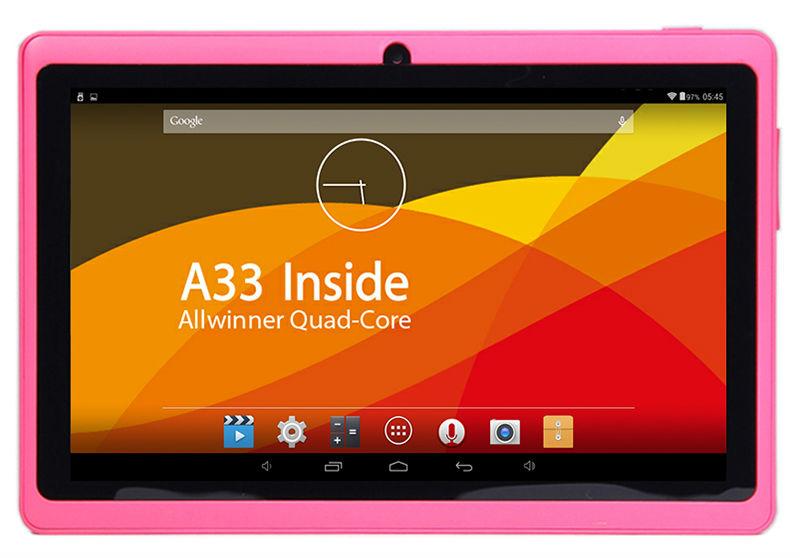 5V USB-Ladekabel für Alldaymall A33 Quad Core Android Tablet