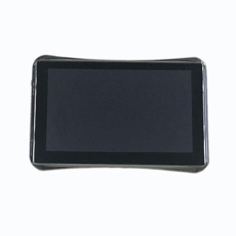Car GPS Navigation 5 inch Auto GPS Navigator Navigasyon Navigacija Sat Nav Automobiles Touch Screen FM Transmitter Wince 6.0(China (Mainland))