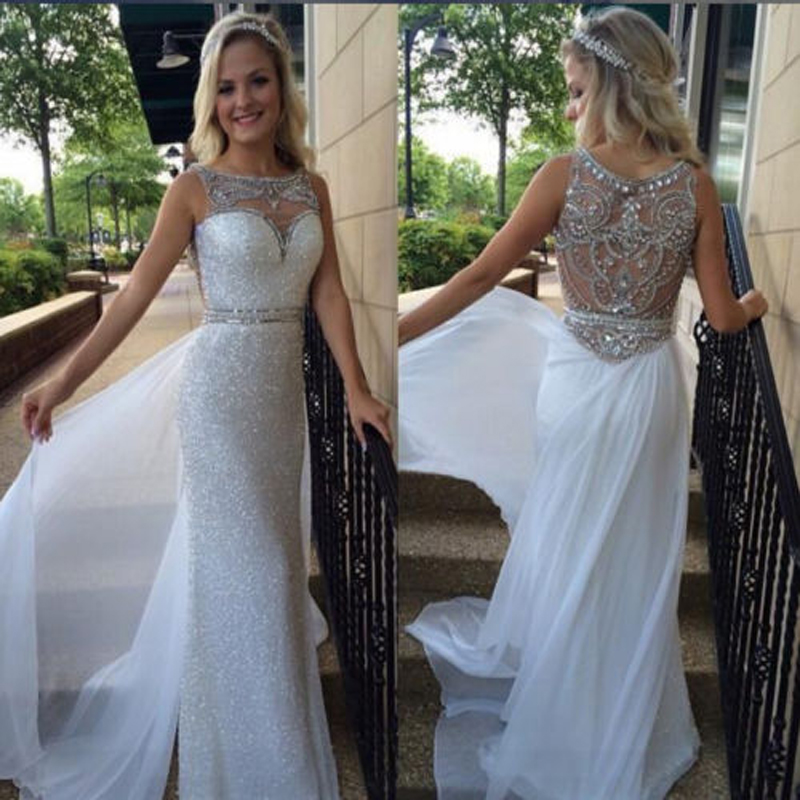 Online Buy Wholesale Sequin Prom Dresses From China