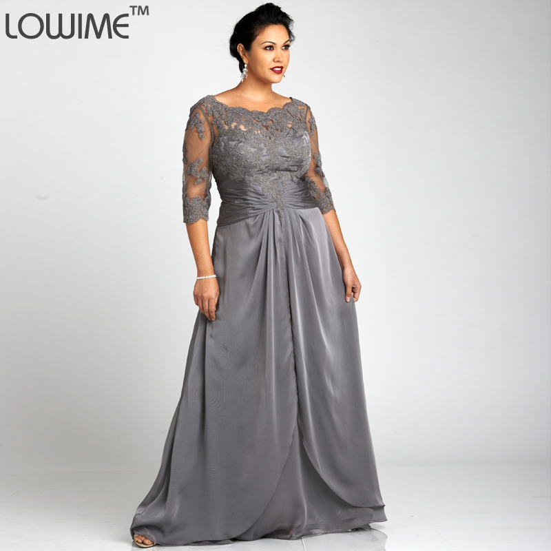 Awesome Gown For Fat Lady Festooning - Best Evening Gown Inspiration ...