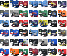2015 Hot sale hat NRL cap AFL Snapback Caps baseball hats Football helmet outdoor sports cap hat  Ice hockey hat  20PCS/lot(China (Mainland))