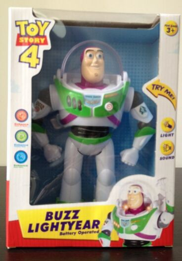 New 25CM Toys story multi-joint activities could Buzz Lightyear Toys,Electron motion forward Lightyear modal toys,kids toys(China (Mainland))