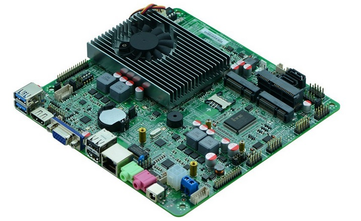 H98 Fourth generation DDR3 RAM 16Gb Haswell/ broadwell all in one motherboard i7 4510u(China (Mainland))