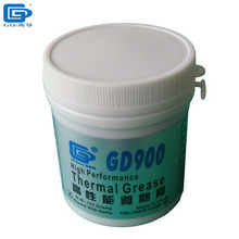 GD Brand 150g High Performance Gray GD900 Thermal Conductive Grease Paste Silicone Heat Sink Compound For CPU Cooler LED GPU PS3(China (Mainland))