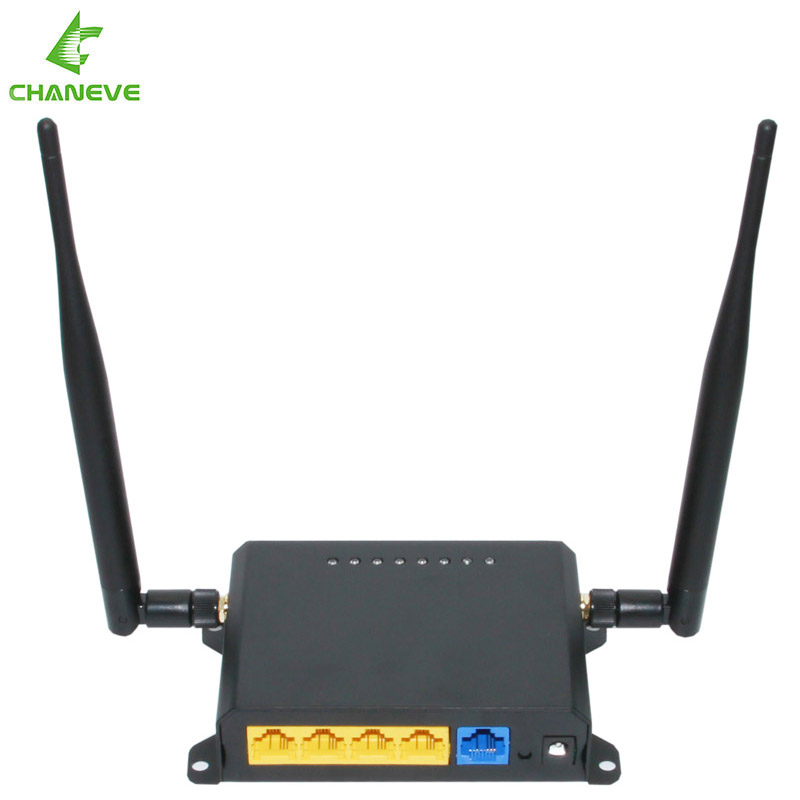 802.11b/g/n 300Mbps MT7620A OpenWrt WiFi Wireless Router<br><br>Aliexpress