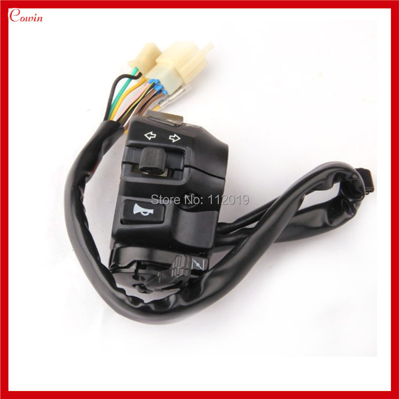 universal turn signal switch with horn  universal  free