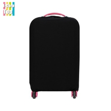 Newest Suitcase Protective Covers Apply To 18~30 Inch Case,Elastic Travel Luggage Cover Stretch  Free Shipping(China (Mainland))