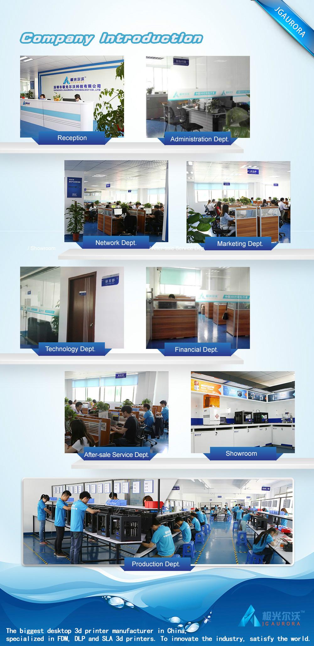 company introduction photo