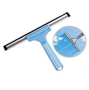 Double-sided glass cleaner manual cleaning windows to easily gondola fitting for the glasses thickness 3-5cm(China (Mainland))