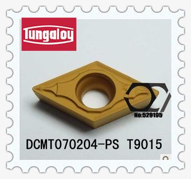 Инструмент для обработки деталей вращения dcmt070204/. . T9015, tungaloy , cnc, DCMT070204-PS T9015