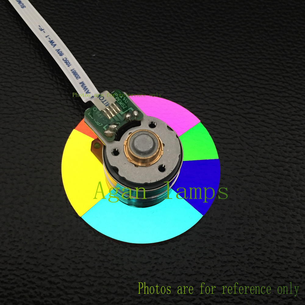 100% NEW Original Projector Color Wheel for Optoma H78 wheel color<br><br>Aliexpress