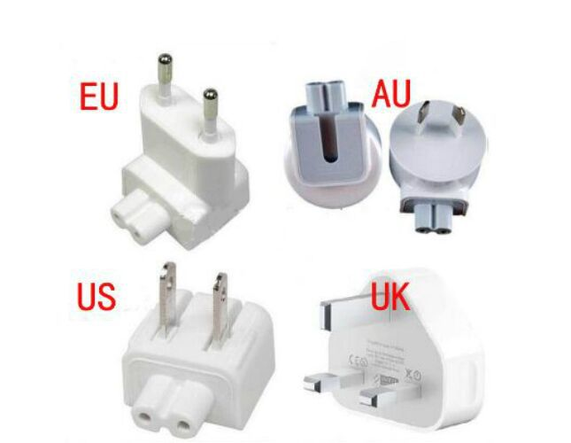 """New Original For MacBook Adapter AC Power Charger Apple 14.5V 3.1A Magsafe 45W MacBook Air 11"""" 11.6"""" 13"""" A1374 A1244 A1304 A1370(China (Mainland))"""