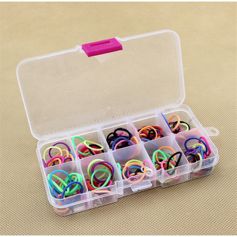 Health careThe lattice can tear open outfit Easy to carry Receive 10 points medicine box Pill Cases Splitters T442