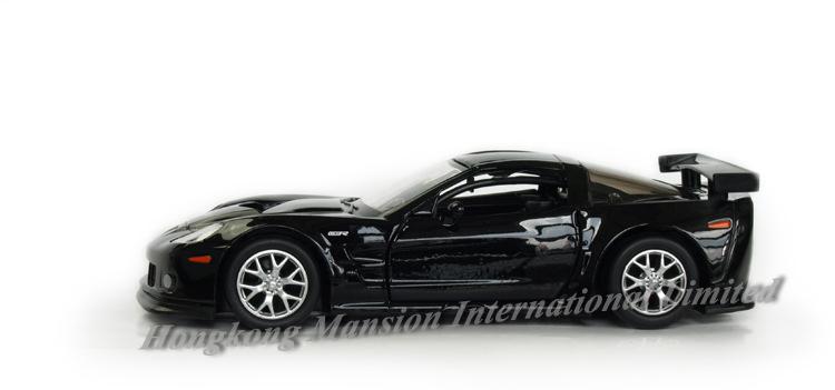 136 Car Model For Chevrolet Corvette C6-R (9)