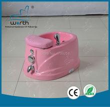 Foot Spa Tub Foot Massage Chair(China (Mainland))