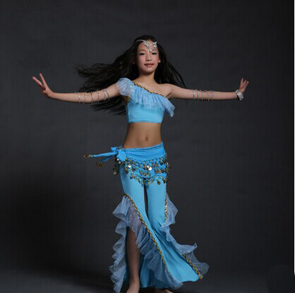 Платье для восточных танцев для девочки