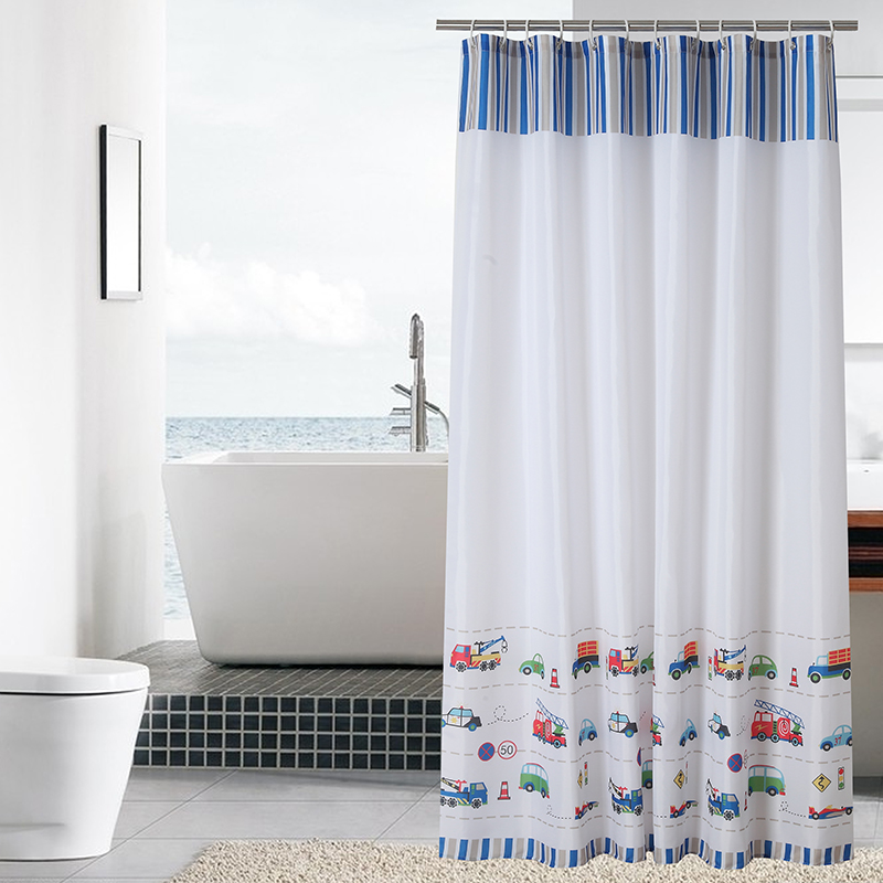 Bright Colored Curtains Promotion Shop For Promotional Bright Colored Curtains On