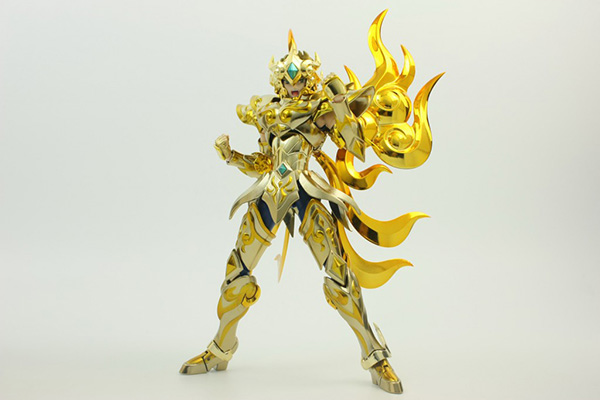 God Gold Cloth Myth Cloth ex God Cloth