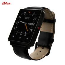 1G RAM 8 G ROM Quad Core 3G mtk6580 Smart Watch No.1 D6 Android 5.1 Wear WiFi GPS Smartwatch 1 d6 FM Radio wach - siliy store