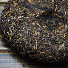 2010 200g Early Spring Gold And Purple Bud Raw Orange Puer Tea Menghai Chinese Yunnan Alpine