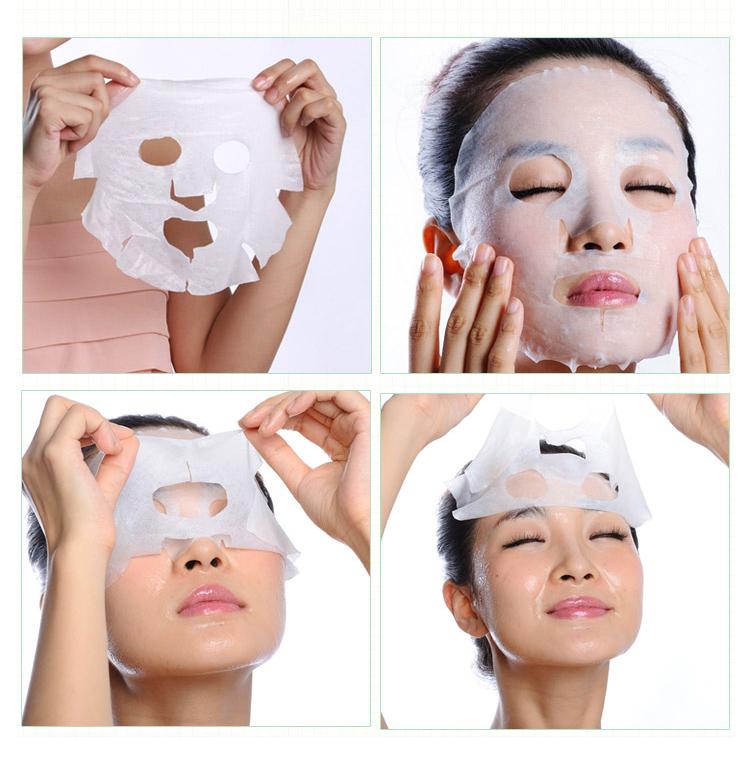 Отбеливающие маски как сделать