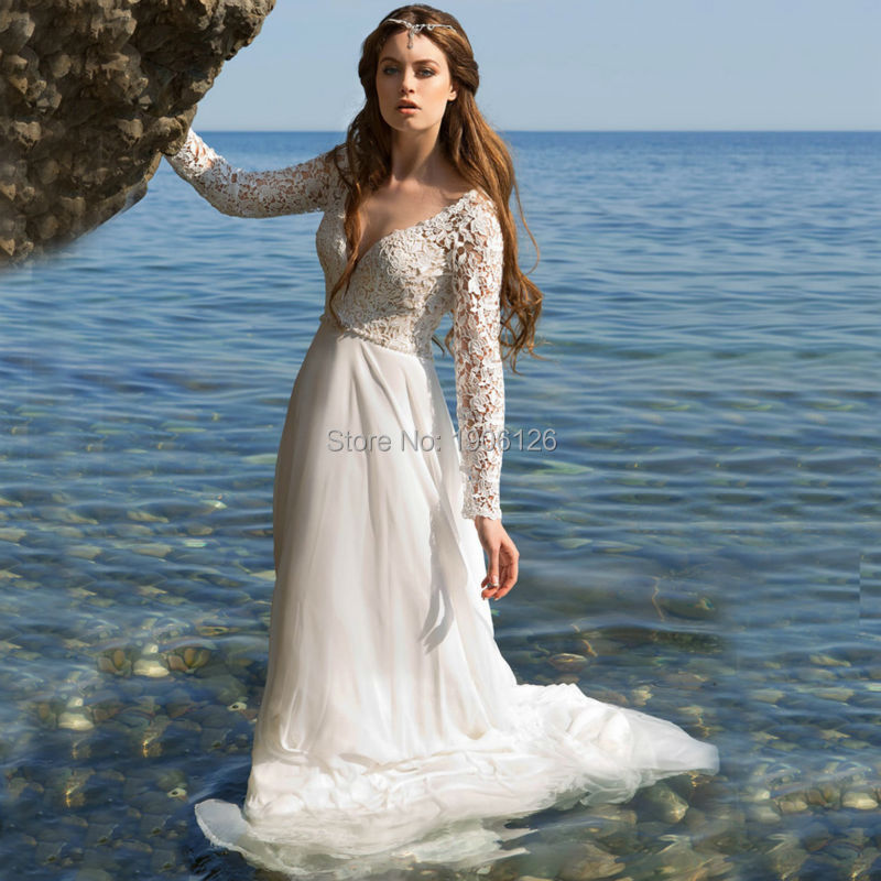 Wedding dresses tropical beach cheap wedding dresses for Wedding dresses for tropical wedding