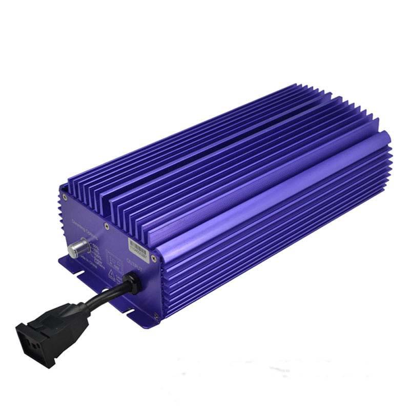 Mh / HPS 1000 W dimmable ballast elektronik<br>