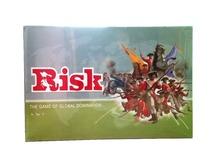 영어 위험: 게임 글로벌 지배 보드 테이블 가족 게임  (China (Mainland))